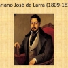 Vuelva usted mañana - Mariano José de Larra