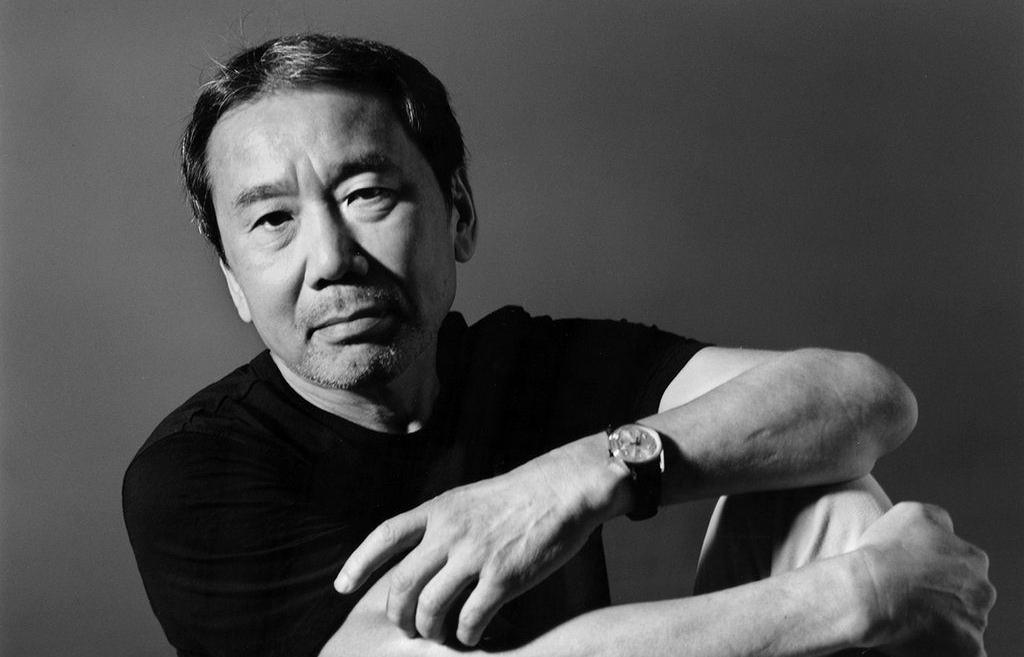 Haruki Murakami – La chica del cumpleaños